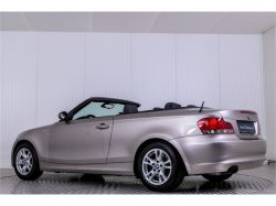BMW 1 Serie Cabrio 120i Executive thumbnail 20
