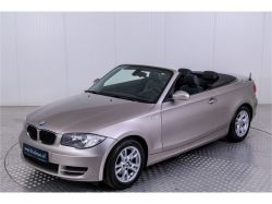 BMW 1 Serie Cabrio 120i Executive thumbnail 24