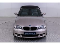 BMW 1 Serie Cabrio 120i Executive thumbnail 26