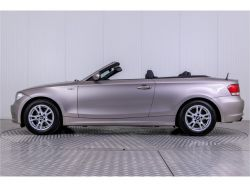 BMW 1 Serie Cabrio 120i Executive thumbnail 28
