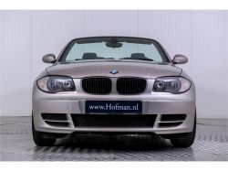 BMW 1 Serie Cabrio 120i Executive thumbnail 3