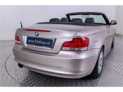 BMW 1 Serie Cabrio 120i Executive thumbnail 33