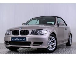 BMW 1 Serie Cabrio 120i Executive thumbnail 39