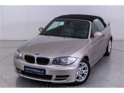 BMW 1 Serie Cabrio 120i Executive thumbnail 5
