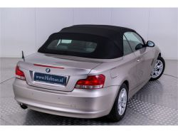 BMW 1 Serie Cabrio 120i Executive thumbnail 6