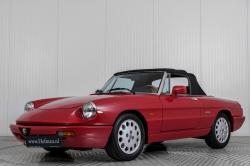 Alfa Romeo Spider 2.0i Serie 4 thumbnail 10