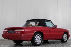 Alfa Romeo Spider 2.0i Serie 4 thumbnail 11