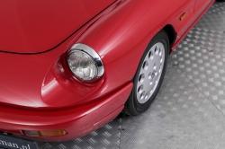 Alfa Romeo Spider 2.0i Serie 4 thumbnail 12
