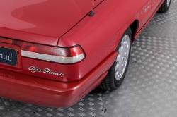 Alfa Romeo Spider 2.0i Serie 4 thumbnail 13