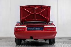 Alfa Romeo Spider 2.0i Serie 4 thumbnail 14
