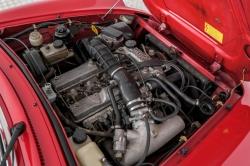 Alfa Romeo Spider 2.0i Serie 4 thumbnail 16