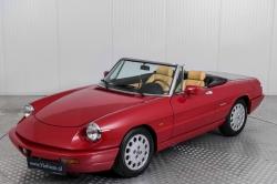 Alfa Romeo Spider 2.0i Serie 4 thumbnail 18