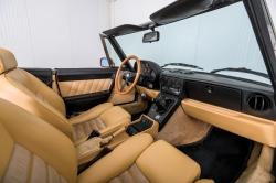 Alfa Romeo Spider 2.0i Serie 4 thumbnail 21