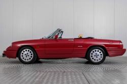 Alfa Romeo Spider 2.0i Serie 4 thumbnail 23