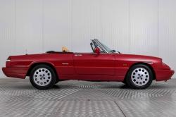 Alfa Romeo Spider 2.0i Serie 4 thumbnail 28