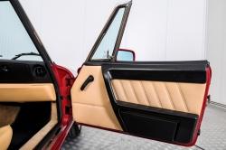 Alfa Romeo Spider 2.0i Serie 4 thumbnail 30
