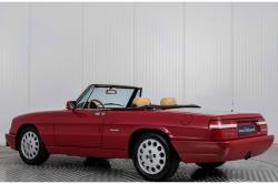 Alfa Romeo Spider 2.0i Serie 4 thumbnail 32