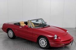 Alfa Romeo Spider 2.0i Serie 4 thumbnail 33