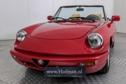 Alfa Romeo Spider 2.0i Serie 4 thumbnail 37