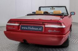 Alfa Romeo Spider 2.0i Serie 4 thumbnail 38