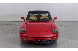 Alfa Romeo Spider 2.0i Serie 4 thumbnail 40