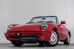 Alfa Romeo Spider 2.0i Serie 4 thumbnail 5