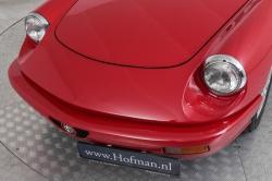 Alfa Romeo Spider 2.0i Serie 4 thumbnail 50