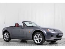 Mazda MX-5 1.8 Exclusive thumbnail 10
