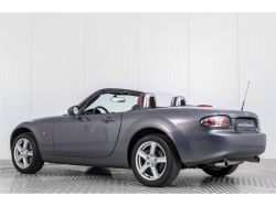 Mazda MX-5 1.8 Exclusive thumbnail 11