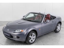 Mazda MX-5 1.8 Exclusive thumbnail 14