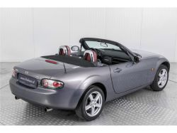 Mazda MX-5 1.8 Exclusive thumbnail 15
