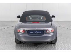 Mazda MX-5 1.8 Exclusive thumbnail 16