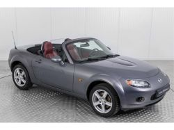 Mazda MX-5 1.8 Exclusive thumbnail 19
