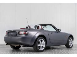 Mazda MX-5 1.8 Exclusive thumbnail 2