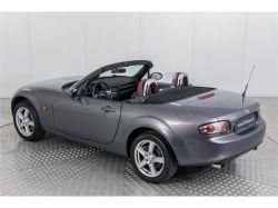 Mazda MX-5 1.8 Exclusive thumbnail 20