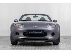 Mazda MX-5 1.8 Exclusive thumbnail 23