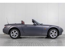 Mazda MX-5 1.8 Exclusive thumbnail 27