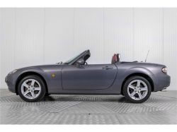 Mazda MX-5 1.8 Exclusive thumbnail 28