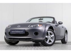 Mazda MX-5 1.8 Exclusive thumbnail 3