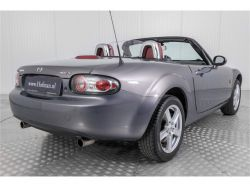 Mazda MX-5 1.8 Exclusive thumbnail 37
