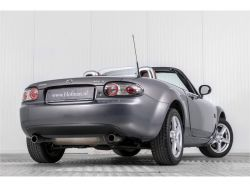 Mazda MX-5 1.8 Exclusive thumbnail 50