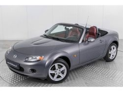 Mazda MX-5 1.8 Exclusive thumbnail 52