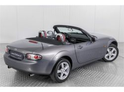 Mazda MX-5 1.8 Exclusive thumbnail 53