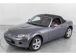 Mazda MX-5 1.8 Exclusive thumbnail 54