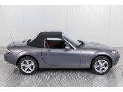 Mazda MX-5 1.8 Exclusive thumbnail 56