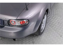 Mazda MX-5 1.8 Exclusive thumbnail 7