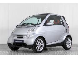 Smart Fortwo cabrio 0.7 passion thumbnail 1