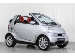 Smart Fortwo cabrio 0.7 passion thumbnail 10