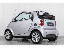Smart Fortwo cabrio 0.7 passion thumbnail 11