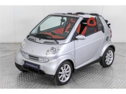 Smart Fortwo cabrio 0.7 passion thumbnail 12